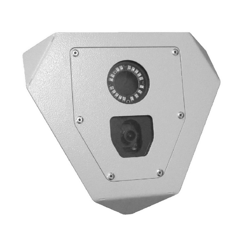 AHD видеокамера DW108020XF 2,8 в антивандальном корпусе КмВК-Т (замена DVС 2Mp 2,8)