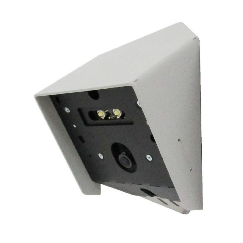IP видеокамера MT-DW1080IP 2Mp 2,8 в антивандальном корпусе КмВК-Л