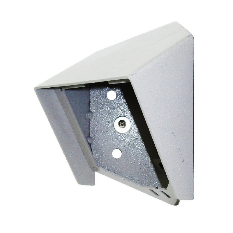 AHD видеокамера DVС 2Mp 2,8 в антивандальном корпусе КмВК-Л