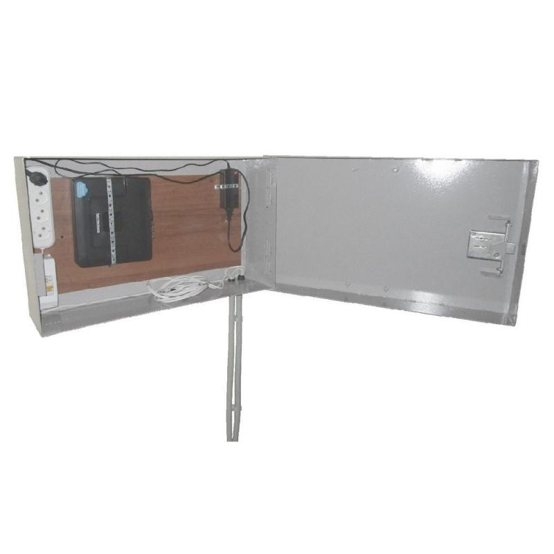МБВО - 170 - металлический бокс для видеооборудования