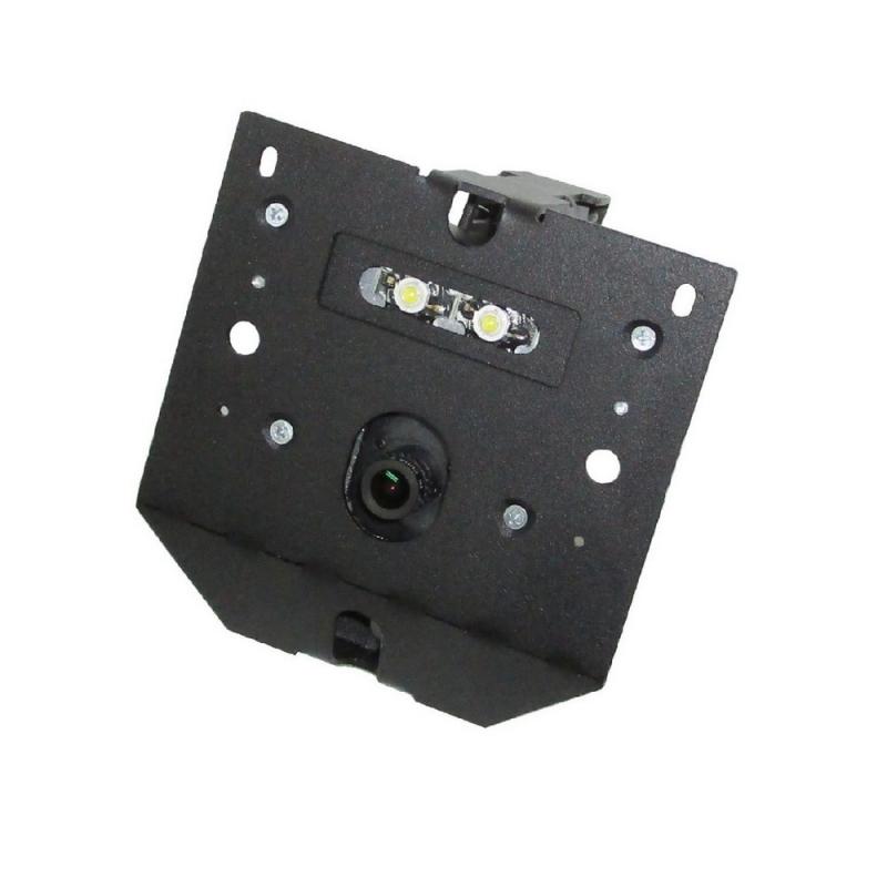 AHD видеокамера DW108020XF 2,8 в антивандальном корпусе КмВК-Л (замена DVС 2Mp 2,8)