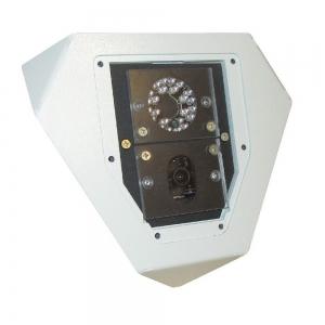 IP видеокамера AKS 2Mp 2,8 POE в антивандальном корпусе КмВК-Т