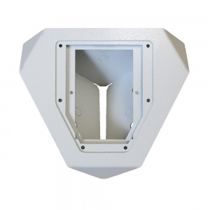 AHD видеокамера DVС 2Mp 2,8 в антивандальном корпусе КмВК-Т
