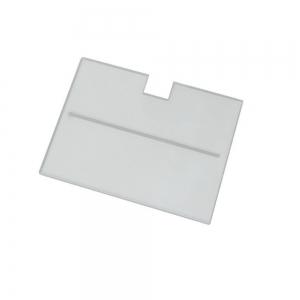 Корпус КмВК-Л. Корпус металический антивандальный для модульных видеокамер