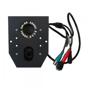 AHD видеокамера SVС 2Mp 2,8 в антивандальном корпусе КмВК-Т
