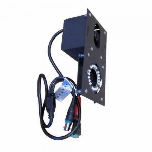 AHD видеокамера DVС 2Mp 2,8 в антивандальном корпусе КмВК